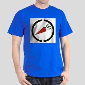 Camberwell Carrot T-Shirt (colors)