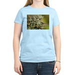 Cherry Pie (with name) Women's Light T-Shirt