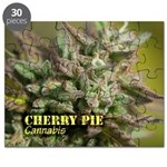 Cherry Pie (with name) Puzzle