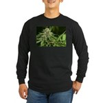 Cindy La Pew (with name) Long Sleeve Dark T-Shirt