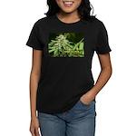 Cindy La Pew (with name) Women's Dark T-Shirt