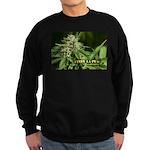 Cindy La Pew (with name) Sweatshirt (dark)