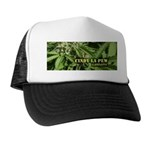 Cindy La Pew (with name) Trucker Hat