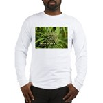 Critical Jack (with name) Long Sleeve T-Shirt