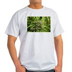 Critical Jack (with name) Light T-Shirt
