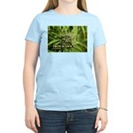 Critical Jack (with name) Women's Light T-Shirt