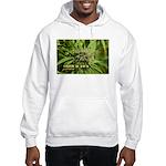 Critical Jack (with name) Hooded Sweatshirt