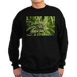 Critical Jack (with name) Sweatshirt (dark)