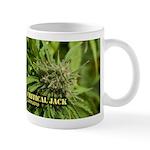 Critical Jack (with name) Mug