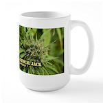 Critical Jack (with name) Large Mug