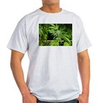 Grapefruit Kush (with name) Light T-Shirt