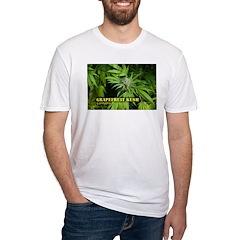 Grapefruit Kush (with name) Shirt