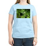 Grapefruit Kush (with name) Women's Light T-Shirt
