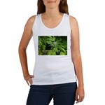 Grapefruit Kush (with name) Women's Tank Top