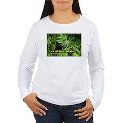 Grapefruit Kush (with T-Shirt