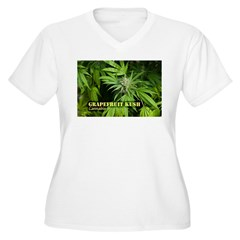 Grapefruit Kush ( T-Shirt