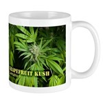Grapefruit Kush (with name) Mug