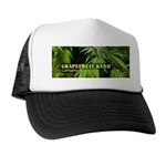 Grapefruit Kush (with name) Trucker Hat