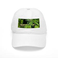 Grapefruit Kush (with name) Baseball Cap