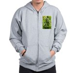 Grkle (with name) Zip Hoodie