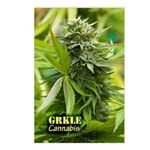 Grkle (with name) Postcards (Package of 8)