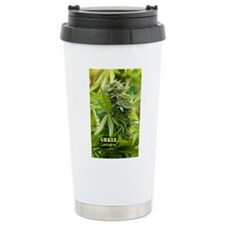 Grkle (with name) Stainless Steel Travel Mug