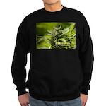 Harlequin (with name) Sweatshirt (dark)