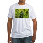 Joseph OG (with name) Fitted T-Shirt