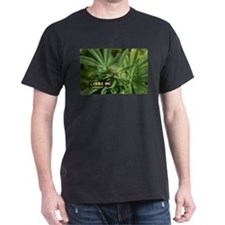 Larry OG (with name) Dark T-Shirt