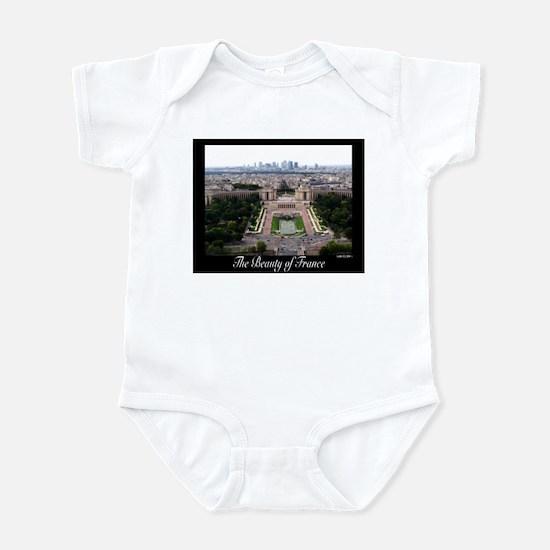 Eifel View Infant Creeper