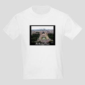 Eifel View Kids T-Shirt