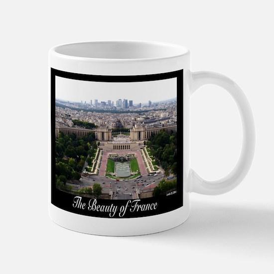 Eifel View Mug