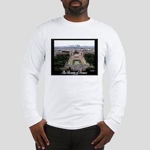 Eifel View Long Sleeve T-Shirt