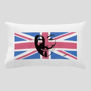 Anon UK Pillow Case