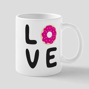 Love donuts Mugs