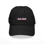 Indo Babe Black Cap