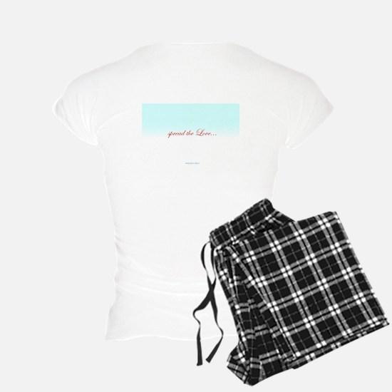 Goodwill Star Women's Light Pajamas