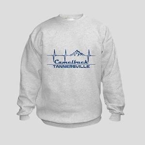 Camelback Ski Area - Tannersville - Sweatshirt