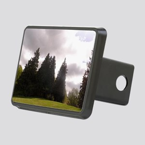 To the North Rectangular Hitch Cover