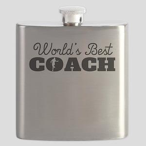 Worlds Best Running Coach Flask