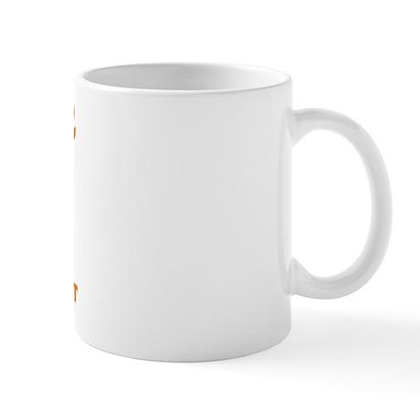 Catherine the Friendly Ghost Mug