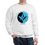 The Traveling Man Sweatshirt