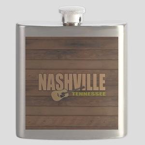 Nashville-KB-03 Flask