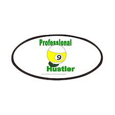 Pro 9 Ball Pool Hustler Patch