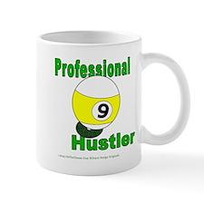 Pro 9 Ball Pool Hustler Mug