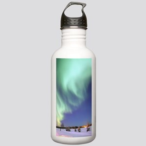 AURORA BOREALIS Stainless Water Bottle 1.0L