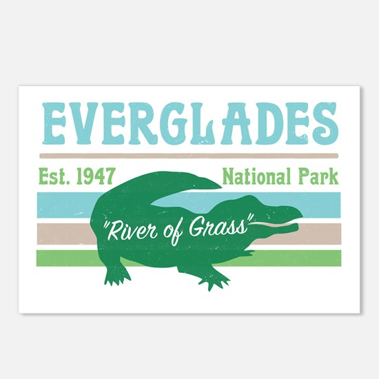 Cool National park Postcards (Package of 8)