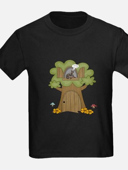 Come Hang In My Hood T-Shirt