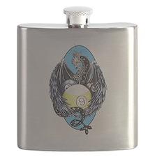 Dragon Nest Billiard Ball Trove Flask