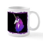 Unicorn Portrait Mug